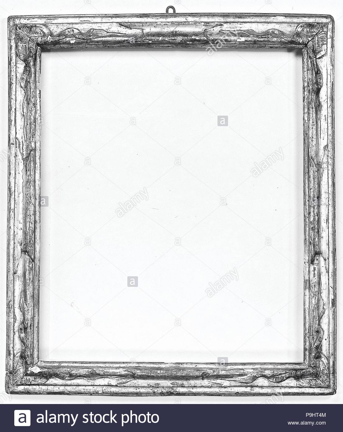 Reverse frame, early 18th century, Italian, Venice, Pine, Overall ...