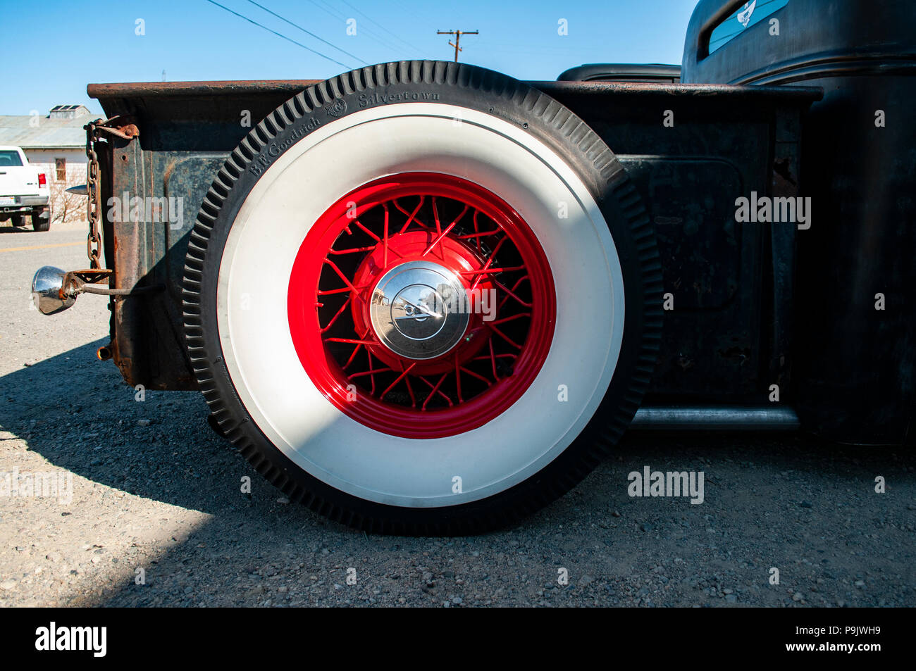 Wire Rims Stock Photos & Wire Rims Stock Images - Alamy