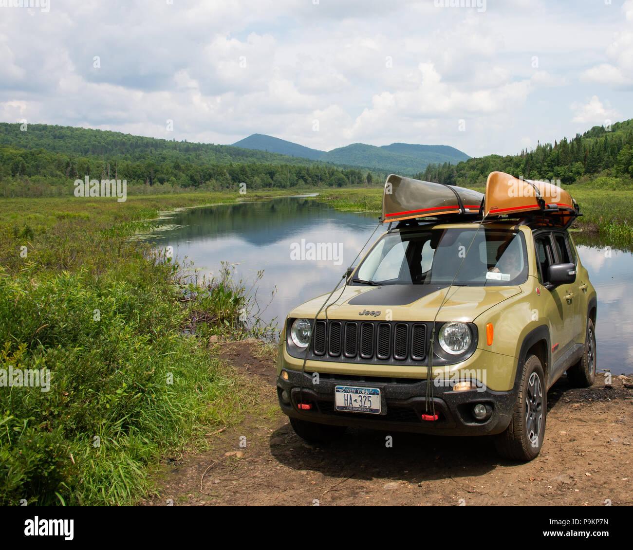 Kevlar Canoe Stock Photos & Kevlar Canoe Stock Images - Alamy