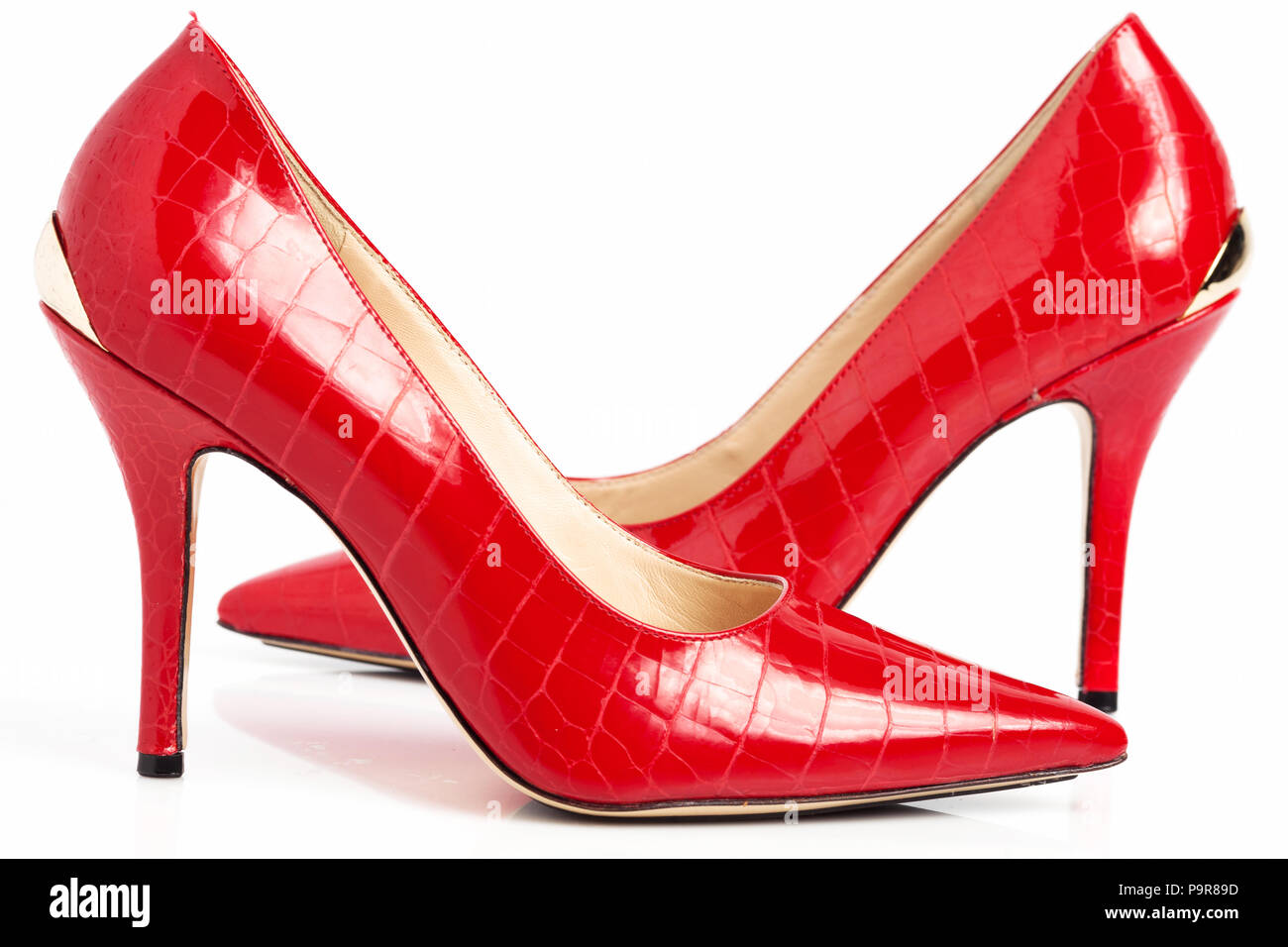 2851fd29454 High Heel Shoes Stock Photos & High Heel Shoes Stock Images - Alamy