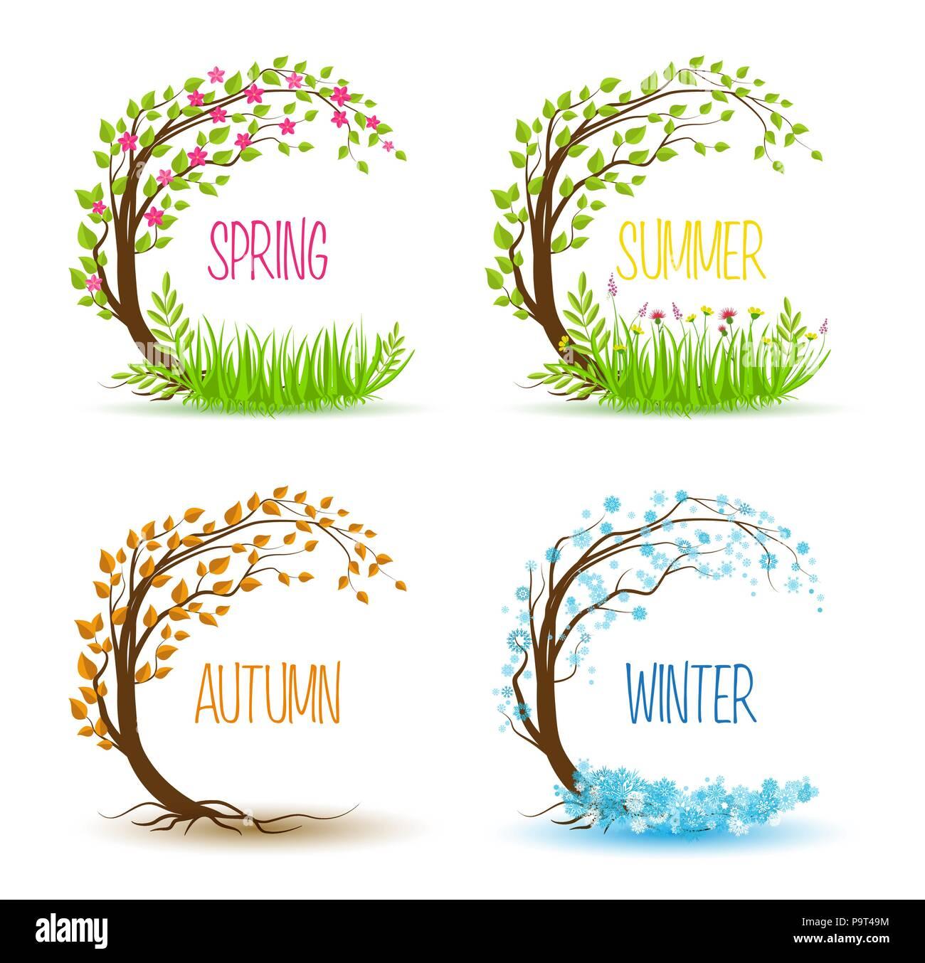 spring summer fall