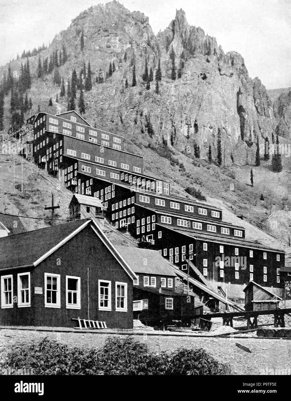335 Colliers 1921 Colorado