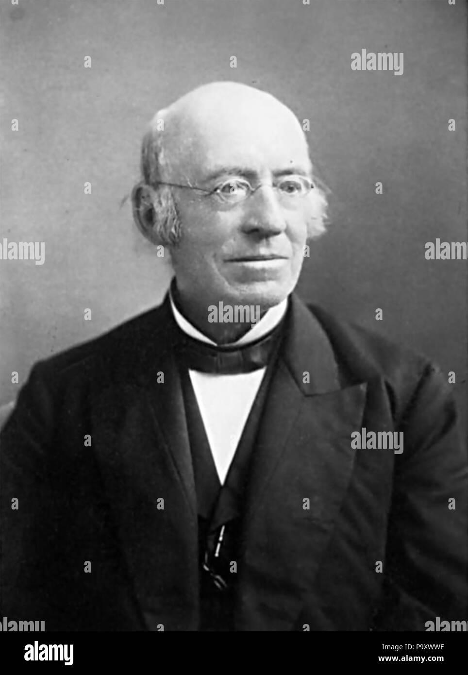 Genieße am niedrigsten Preis geringster Preis riesiges Inventar WILLIAM LLOYD GARRISON (1805-1879) American abolitionist ...