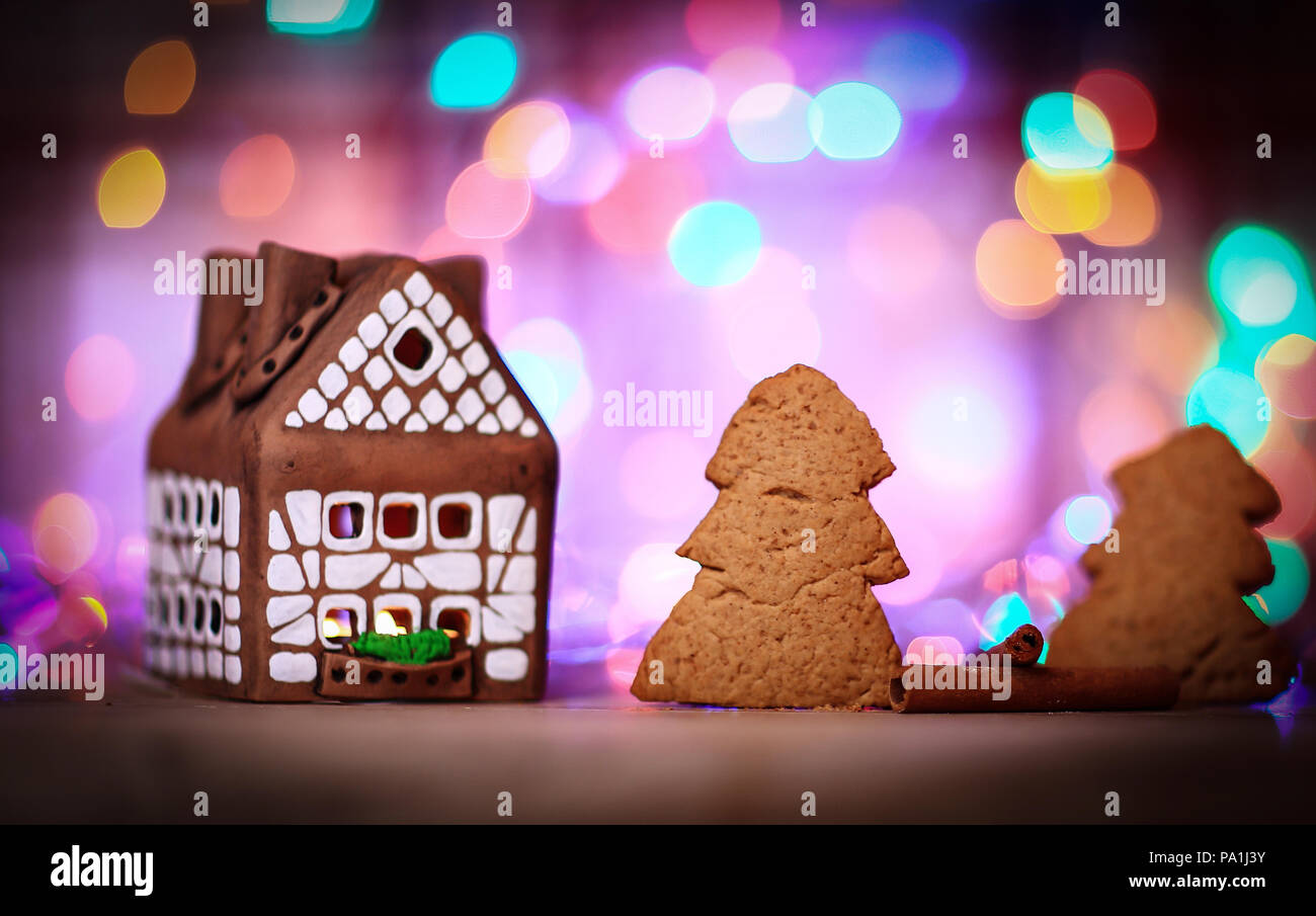 Ginger Bread Man Stock Photos & Ginger Bread Man Stock Images - Alamy