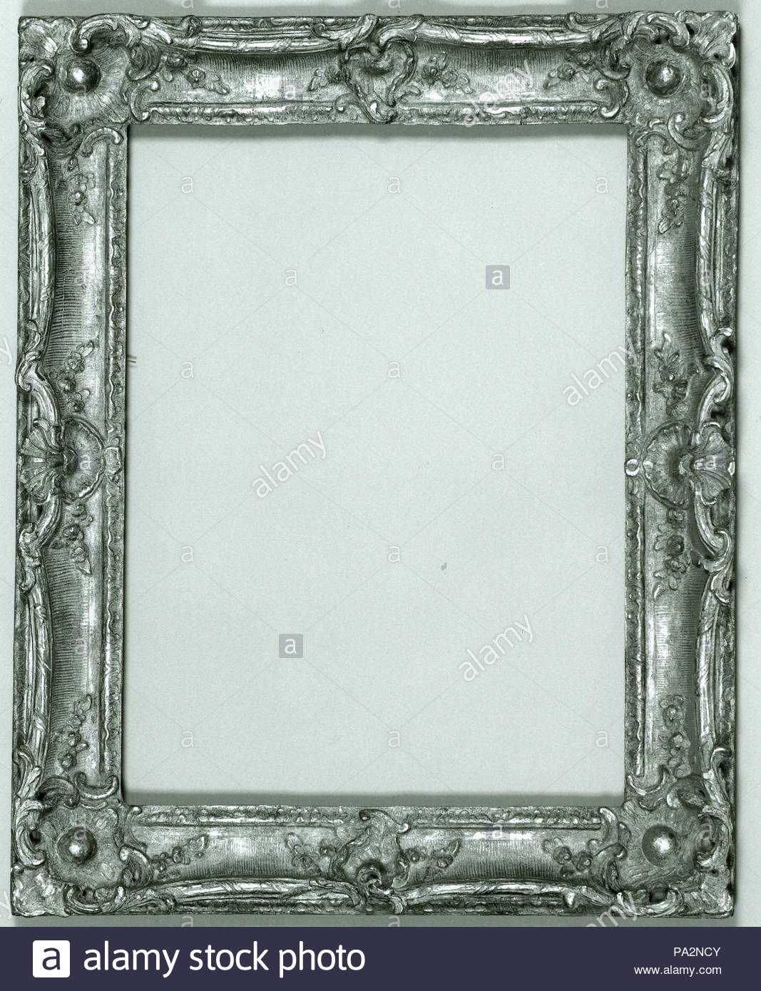 19th Century Copy Of Louis Xv Style Frame 19th Century Copy Of