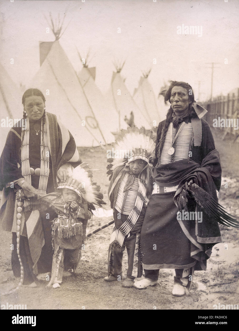 1 black tail deer sioux chief also a policeman at rosebud agency