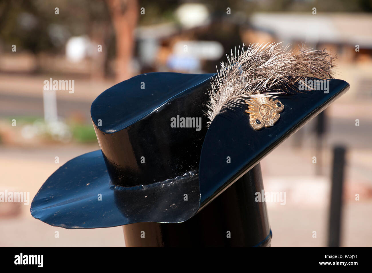 08b73523a40 Slouch Hat Stock Photos   Slouch Hat Stock Images - Alamy