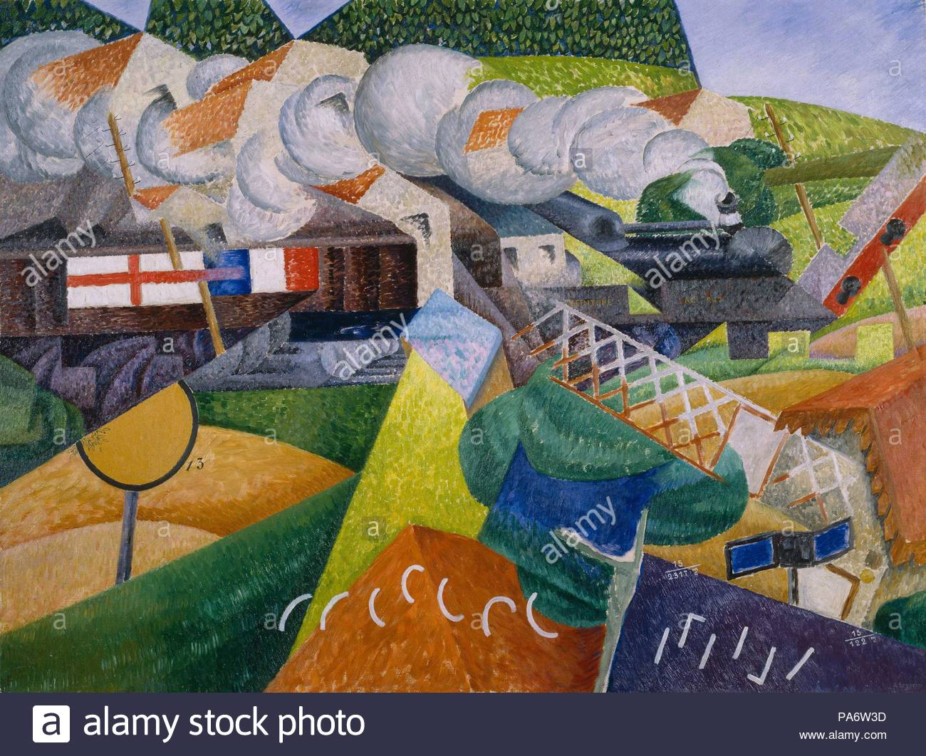 gino severini stock photos amp gino severini stock images