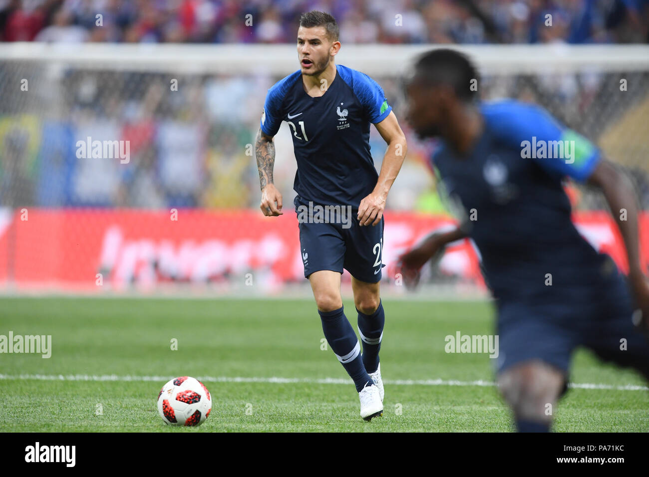 Lucas 15 Stock Photos Images Page 6 Alamy Asian Games 2018 Ball Bhin 13cm 15th July Hernandez France Ges