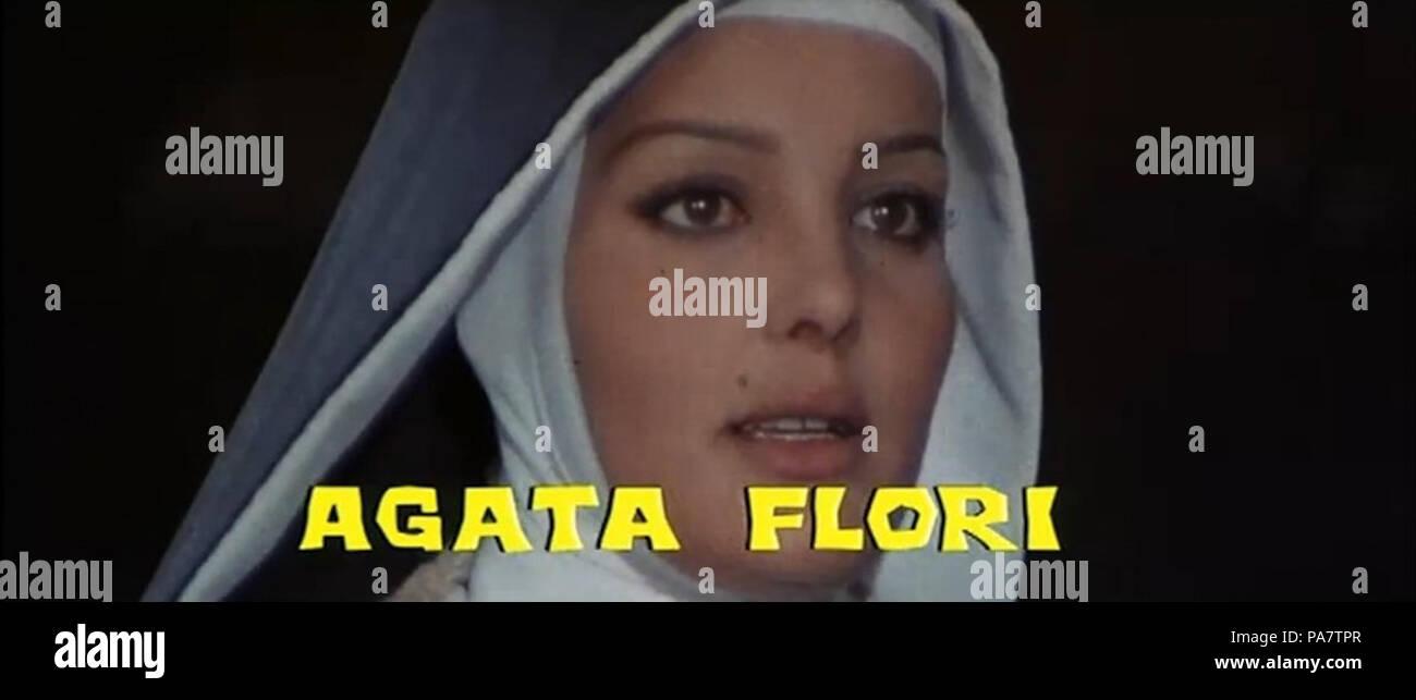 Agata Flori Nude Photos 61