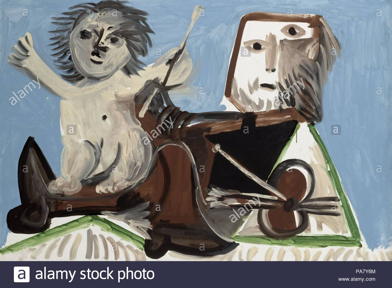 By Pablo Picasso Stock Photos & By Pablo Picasso Stock Images - Page ...
