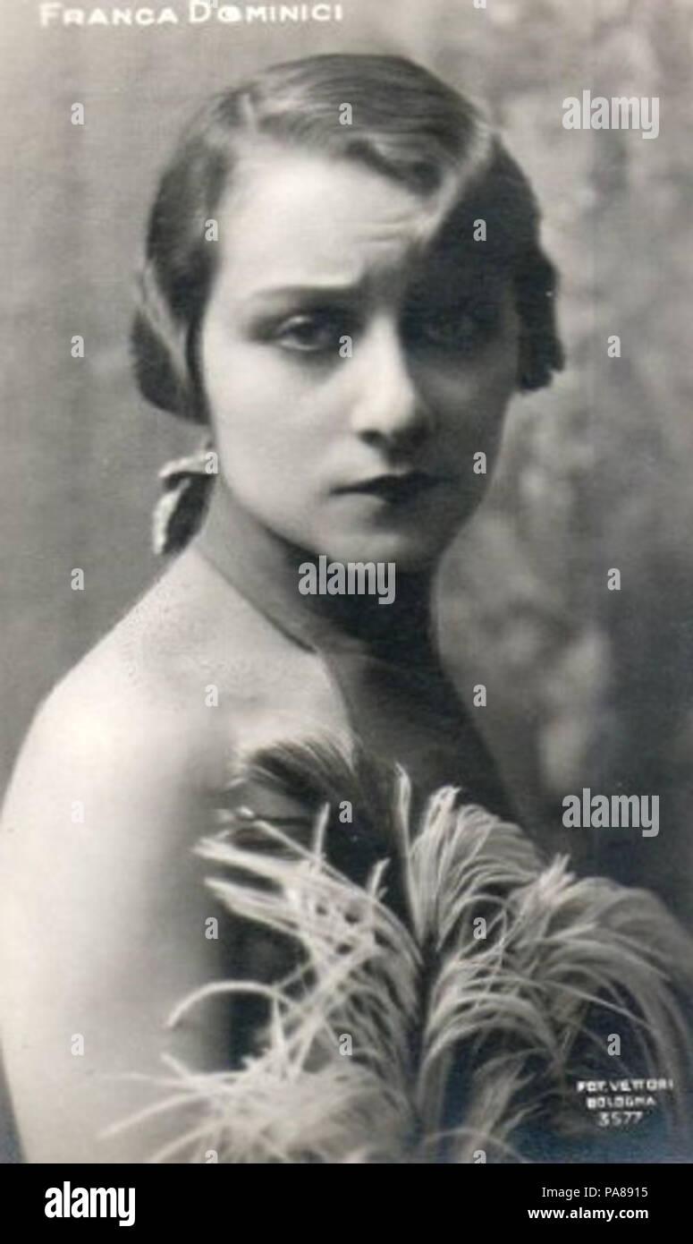 Franca Dominici