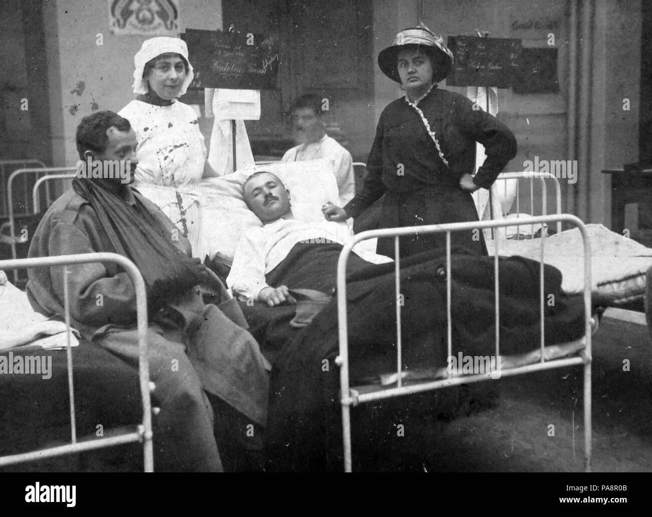 Astounding 652 First World War Nurse Medical Institution Illness Download Free Architecture Designs Meptaeticmadebymaigaardcom