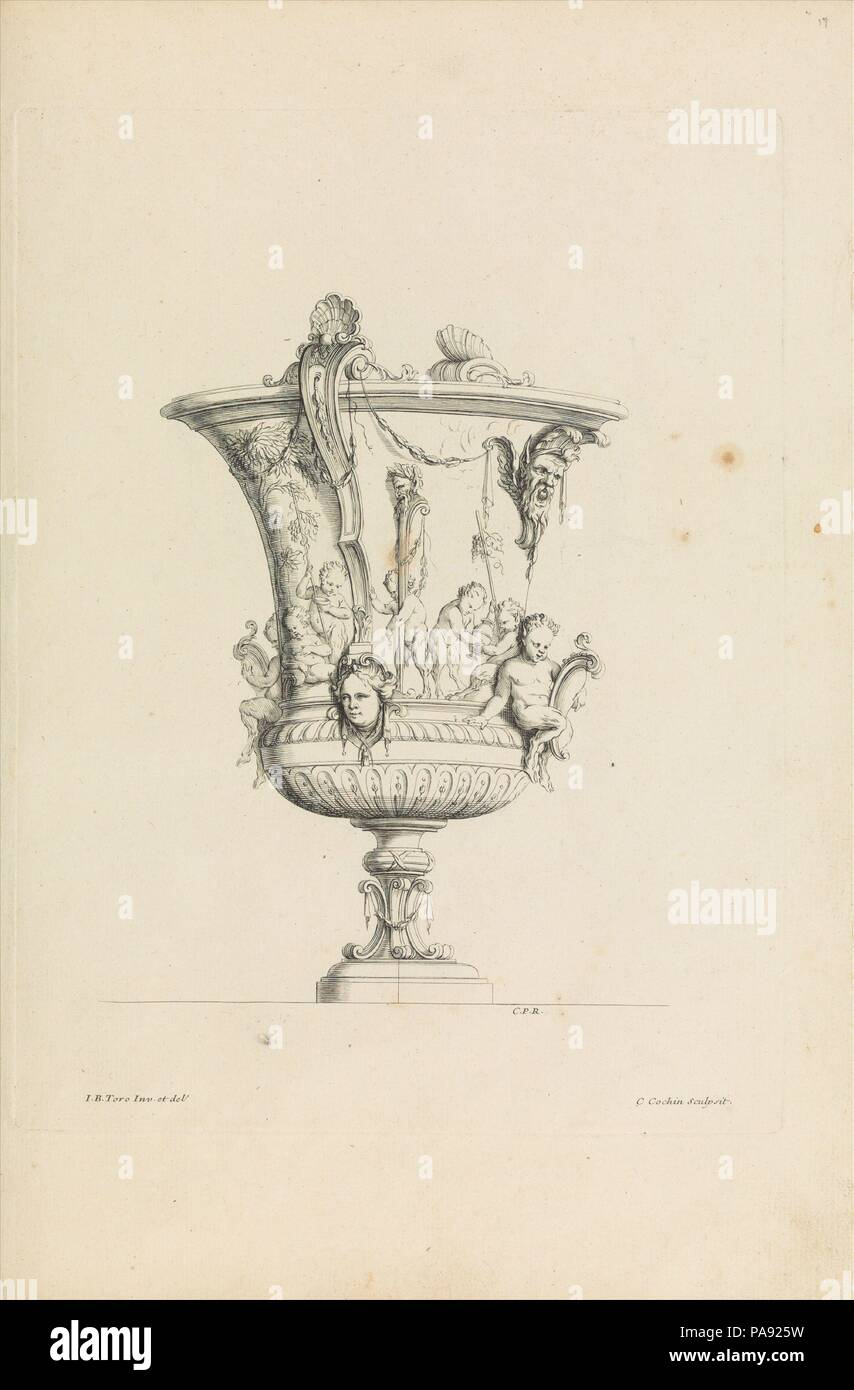 Nouveau Livre De Vases Designer Jean Bernard Toro French