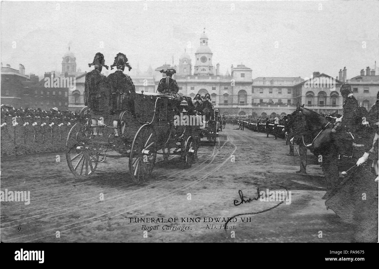 Funeral Carriages Stock Photos Funeral Carriages Stock Images Alamy