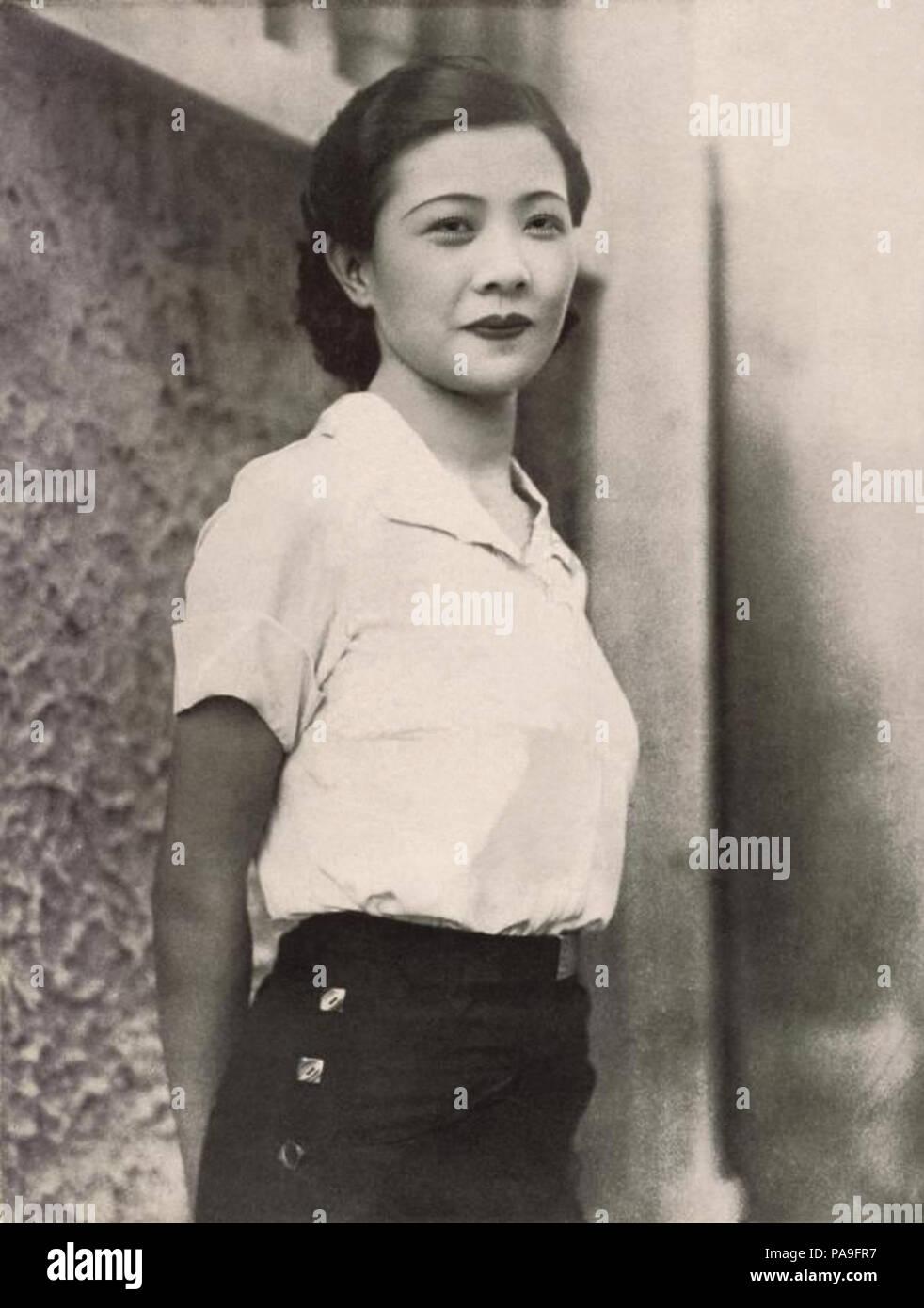 images Ruan Lingyu