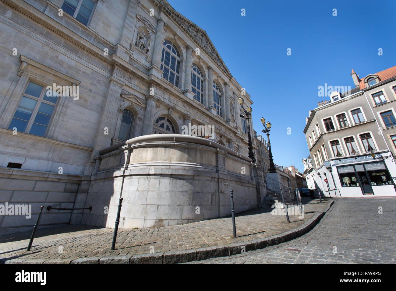 Architecte D Intérieur Boulogne Sur Mer boulogne old town stock photos & boulogne old town stock