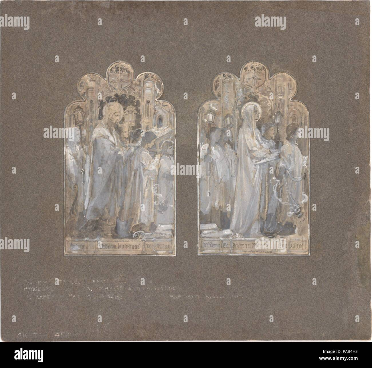 Te Deum Stock Photos & Te Deum Stock Images - Alamy