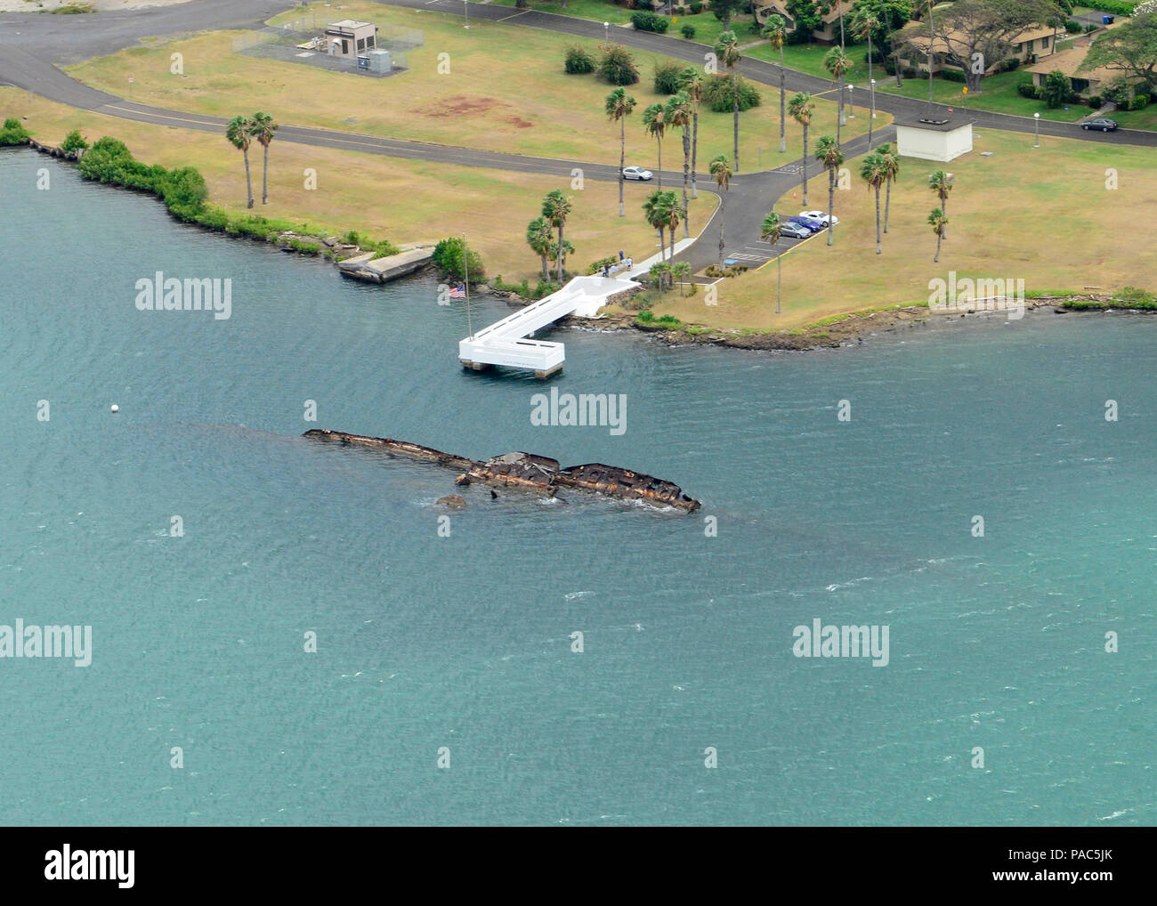 160308-N-DT805-035 PEARL HARBOR (March 8, 2016) This is an