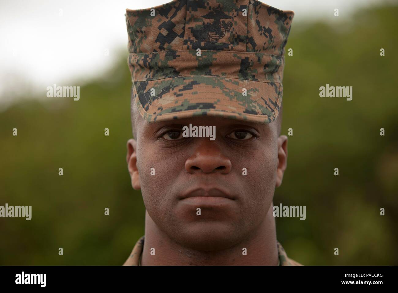 gunnery sergeant ronald dorval a career planner with 4th marine