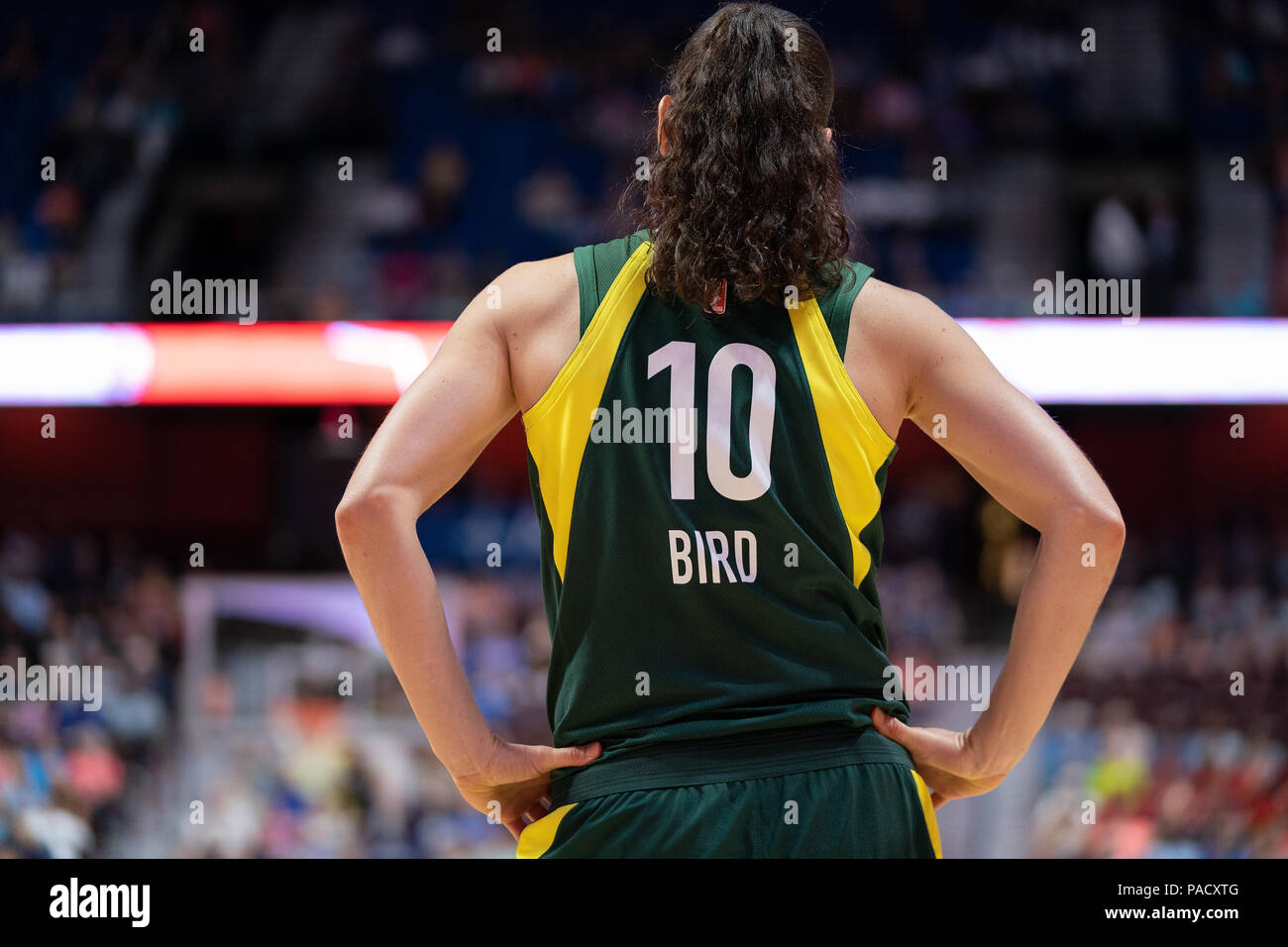 Wnba 2018 Stock Photos   Wnba 2018 Stock Images - Alamy 4c9346819158