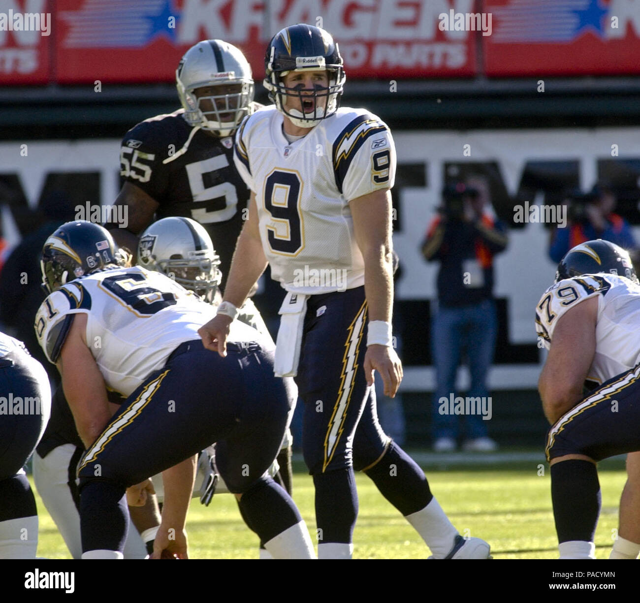 San Diego Chargers Backup Quarterback: San Diego Chargers Helmet Stock Photos & San Diego