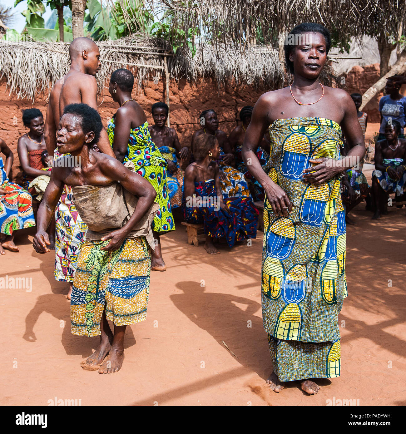Image result for togo tradition