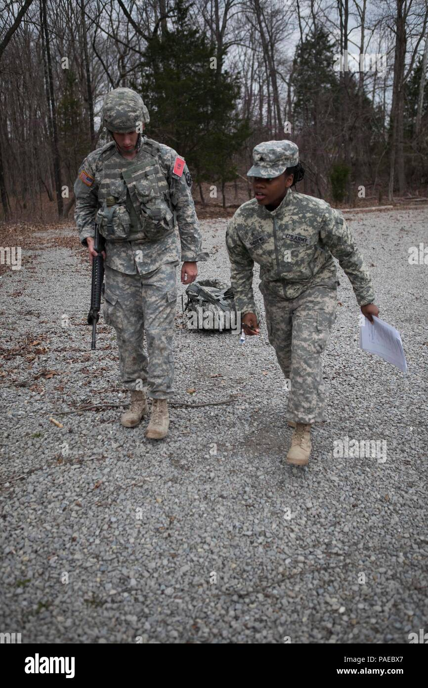 U S  Army Sgt  First Class Robert Jones with the Army
