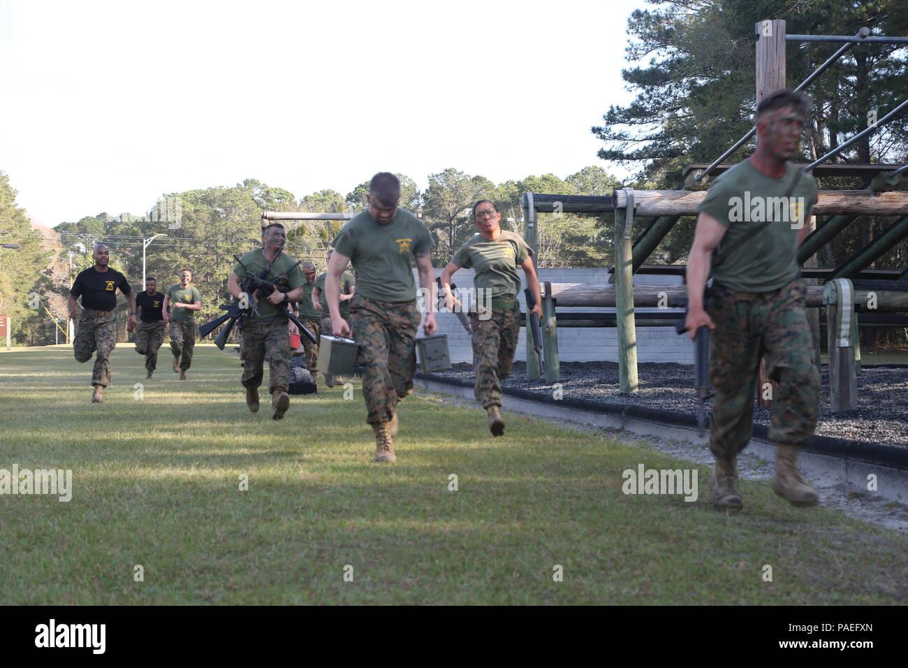 Beaufort sc military