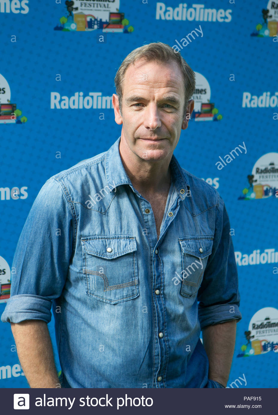 Robson Green Stock Photos & Robson Green Stock Images - Page 2 - Alamy