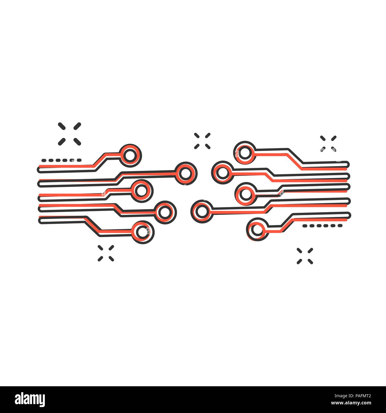 Technological scheme: basic concepts