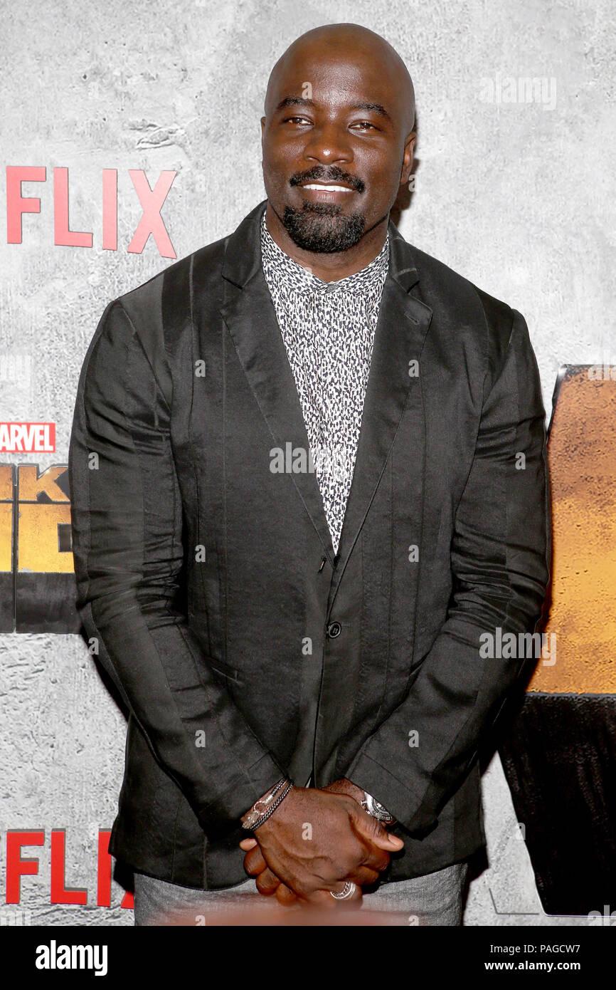 New York City Premiere of Netflix Original Series 'Marvel's