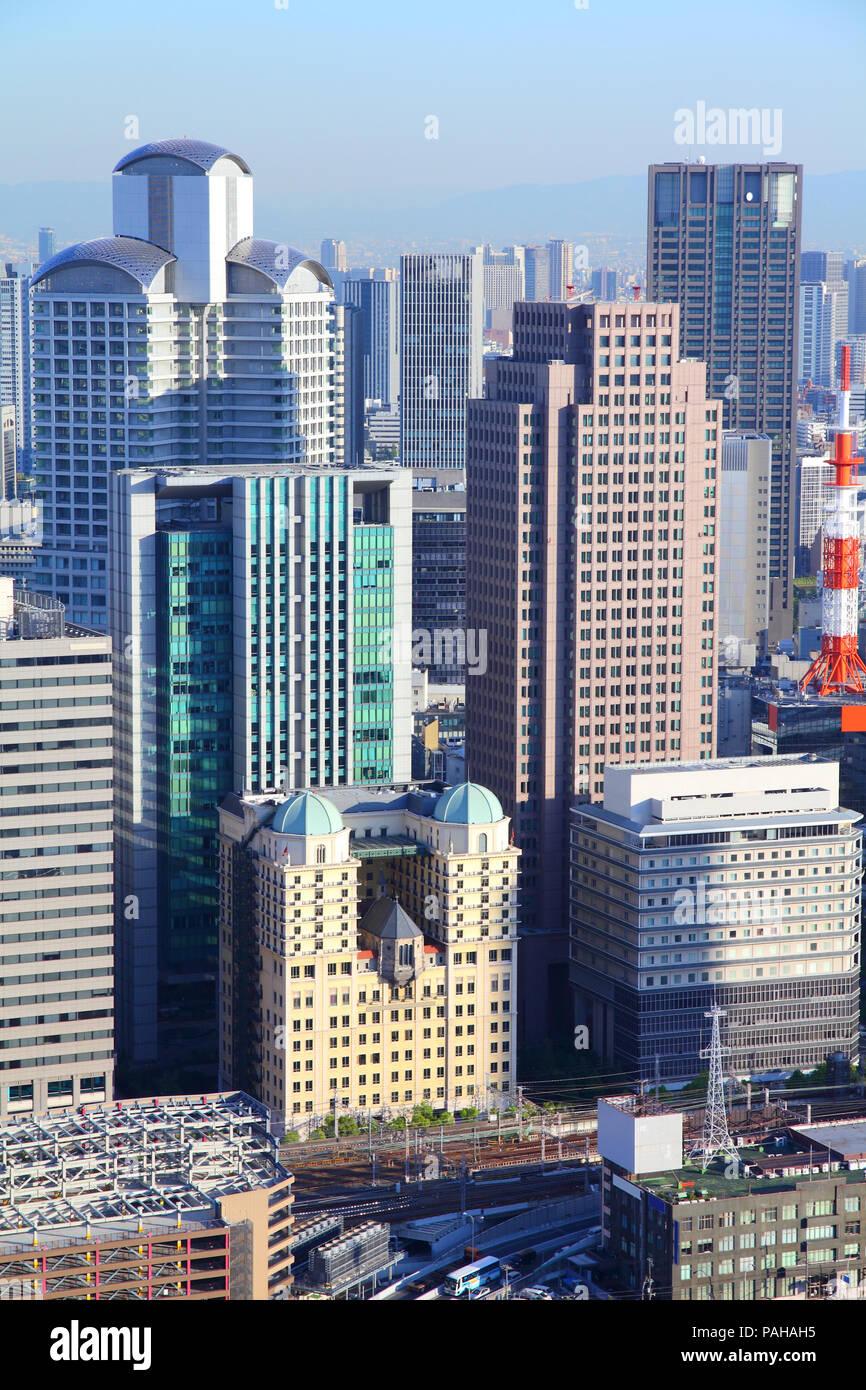 Osaka Region Stock Photos & Osaka Region Stock Images - Alamy