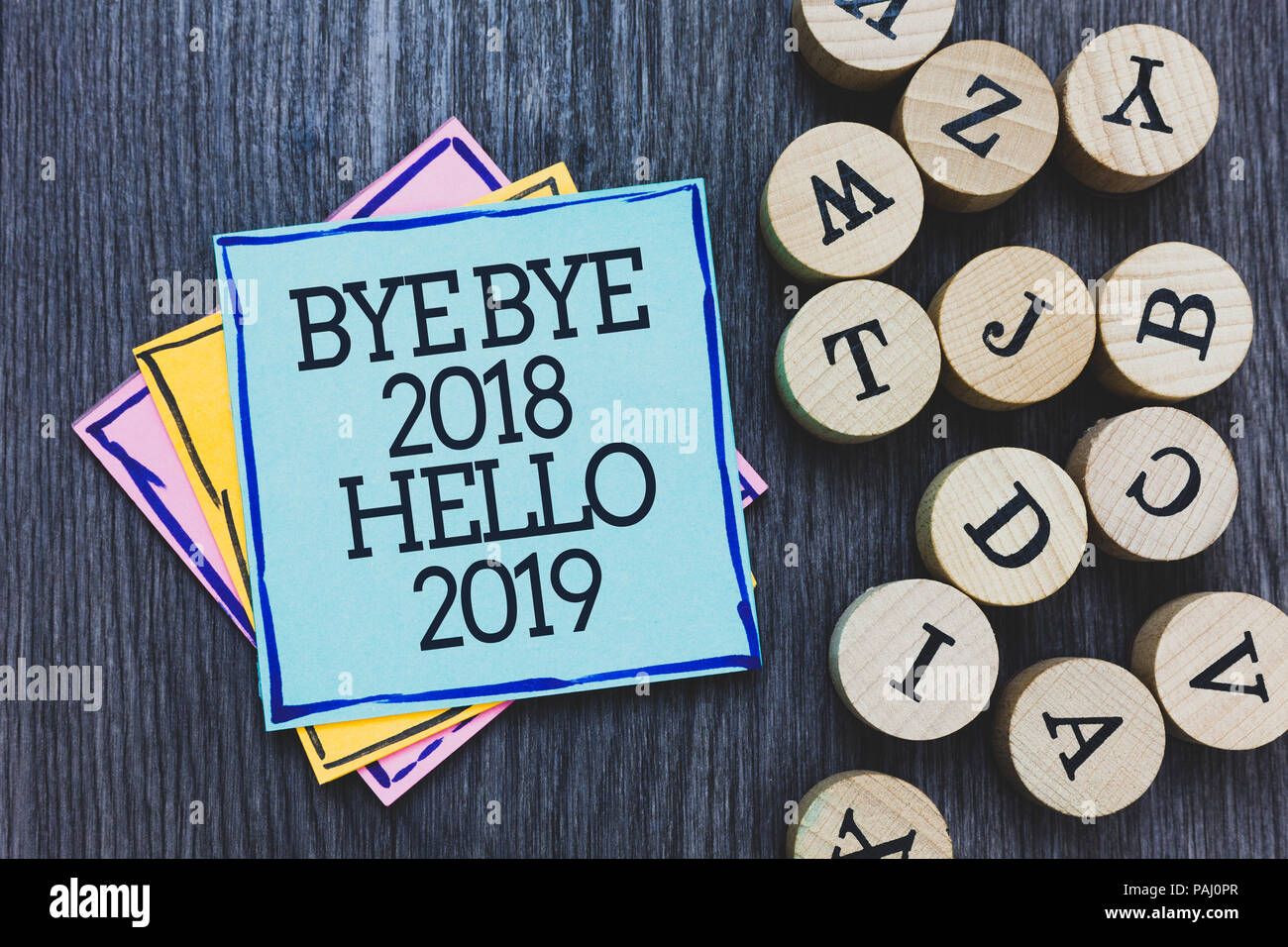 Image result for 2018 BYE