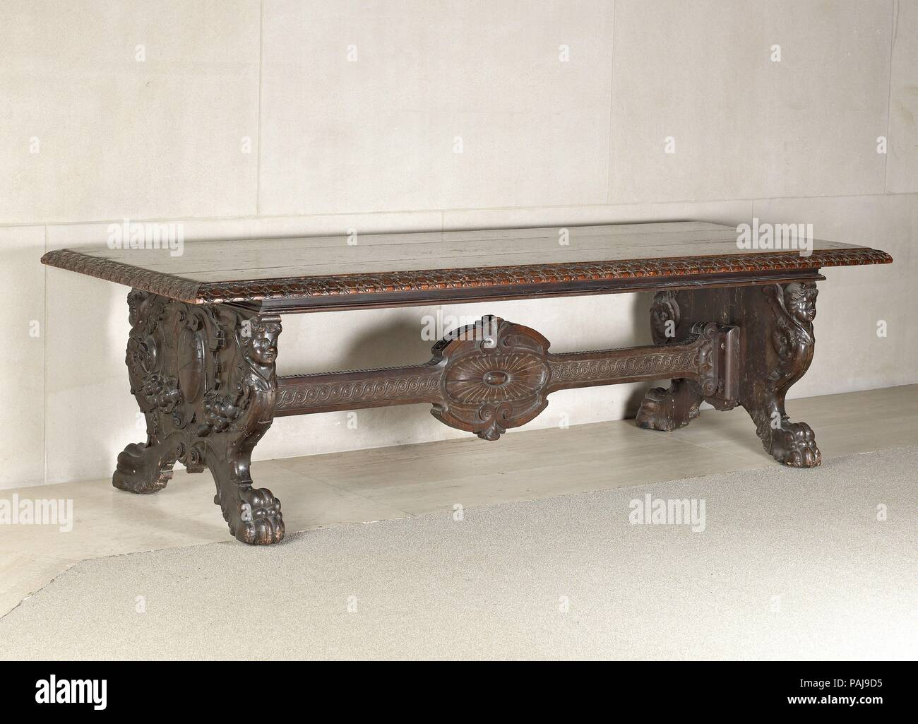 Center Table Culture Italian Dimensions H 762 Cm W 2796 Cm