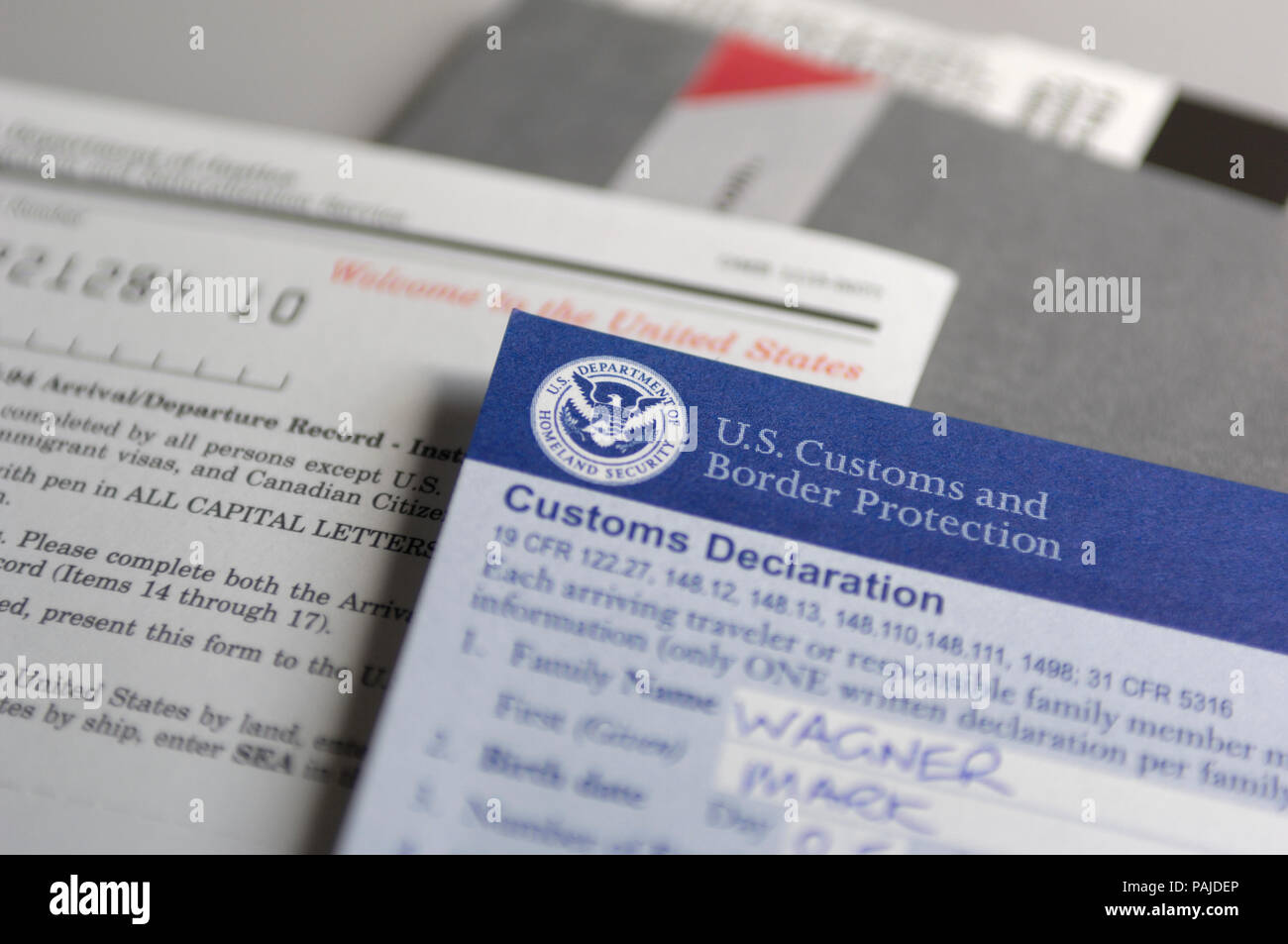 Us immigration and customs forms us customs and border protection us immigration and customs forms us customs and border protection documents enroute lgw msp on flight number nw43 thecheapjerseys Images