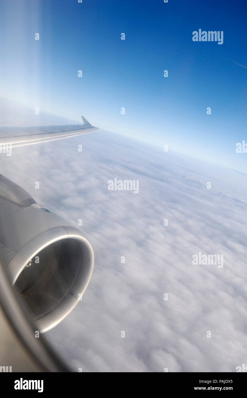 on flight-number LH1871 LHR-MXP - Stock Image