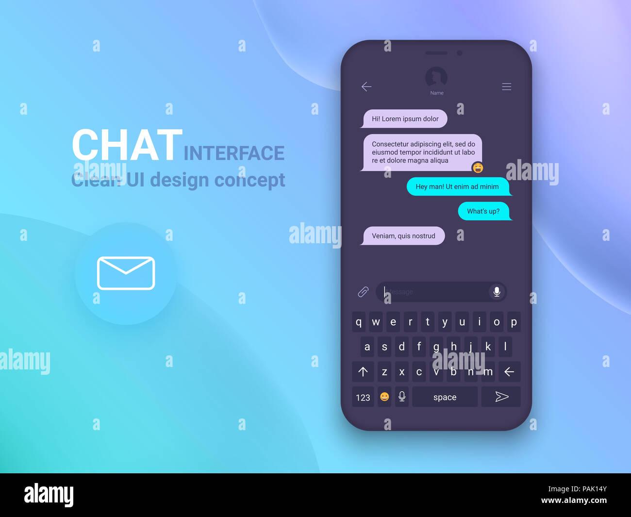 iloveim mobile messenger