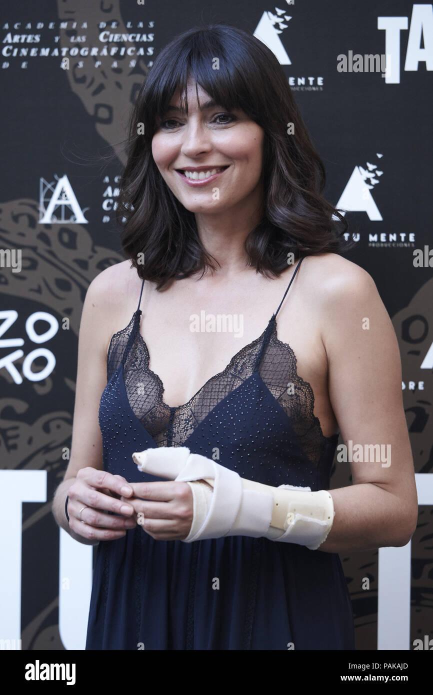 Celebrites Marta Fernandez nude photos 2019