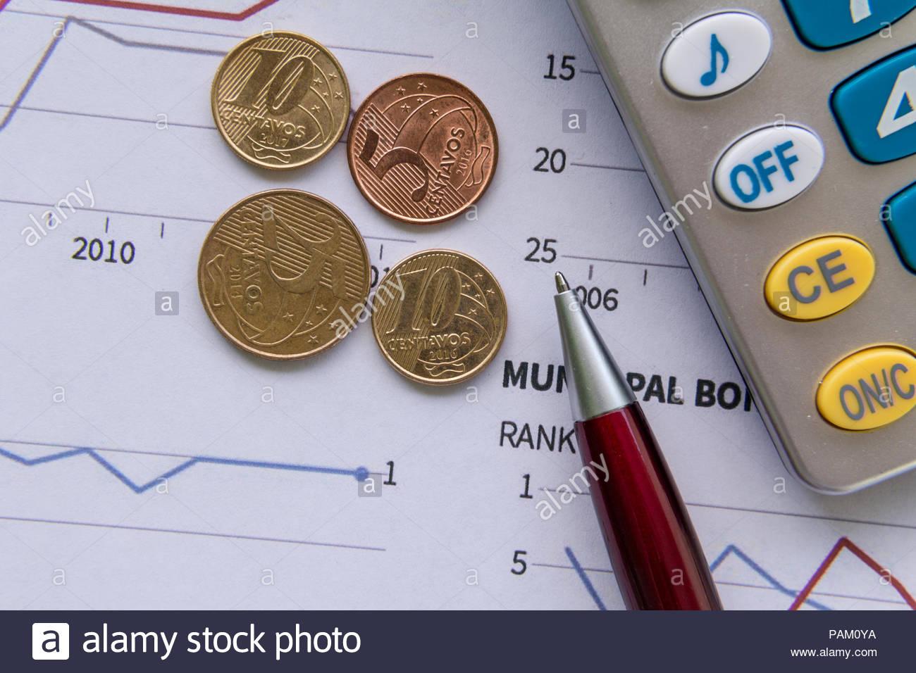 Pen pal money