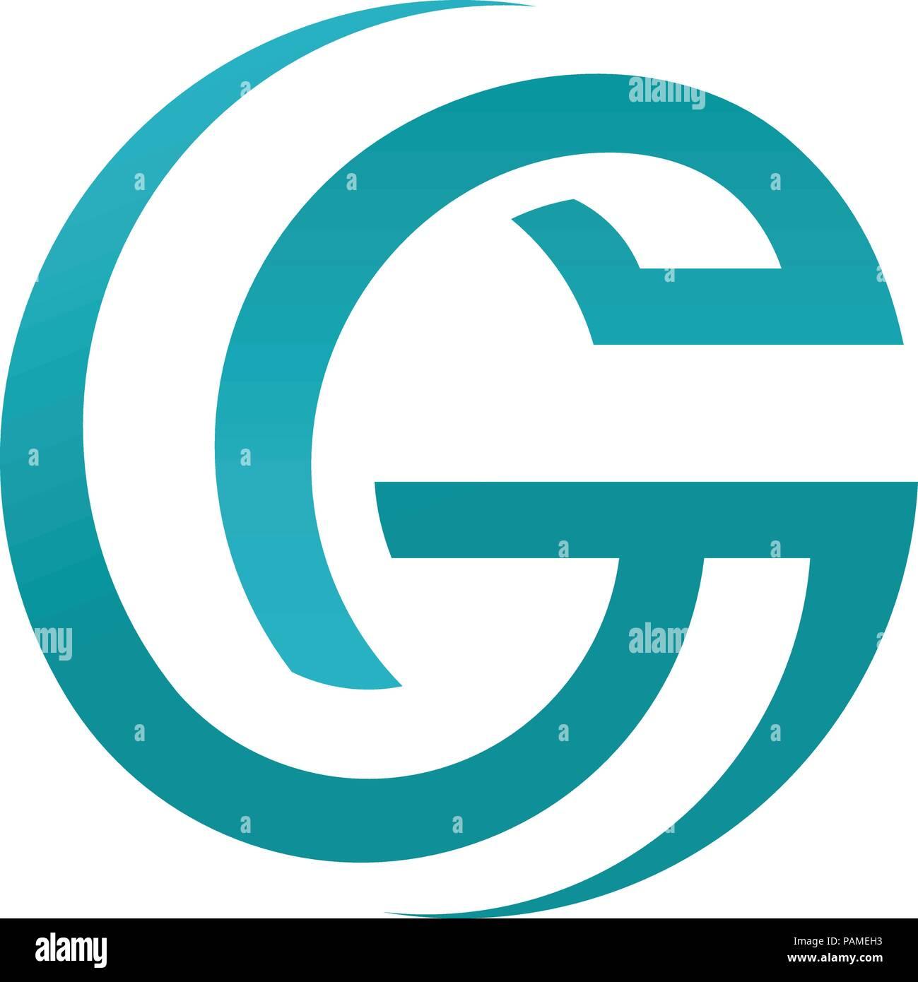Best letter g concept business logo design template letter g circle best letter g concept business logo design template letter g circle style logo concept maxwellsz