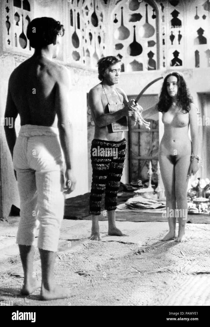 Ines Pellegrini Nude Photos 93