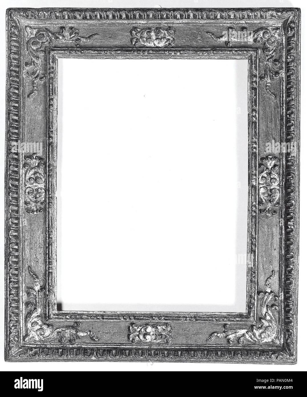 Cassetta Frame Culture Italian Tuscany Dimensions Overall 27 X