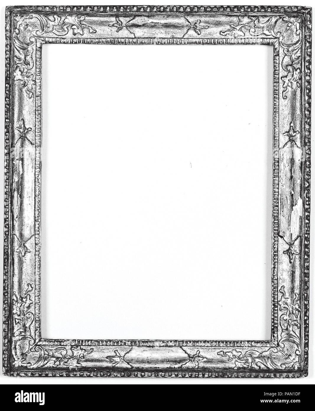 Canaletto Frame. Artist: Italian , Venice. Culture: Italian, Venice ...