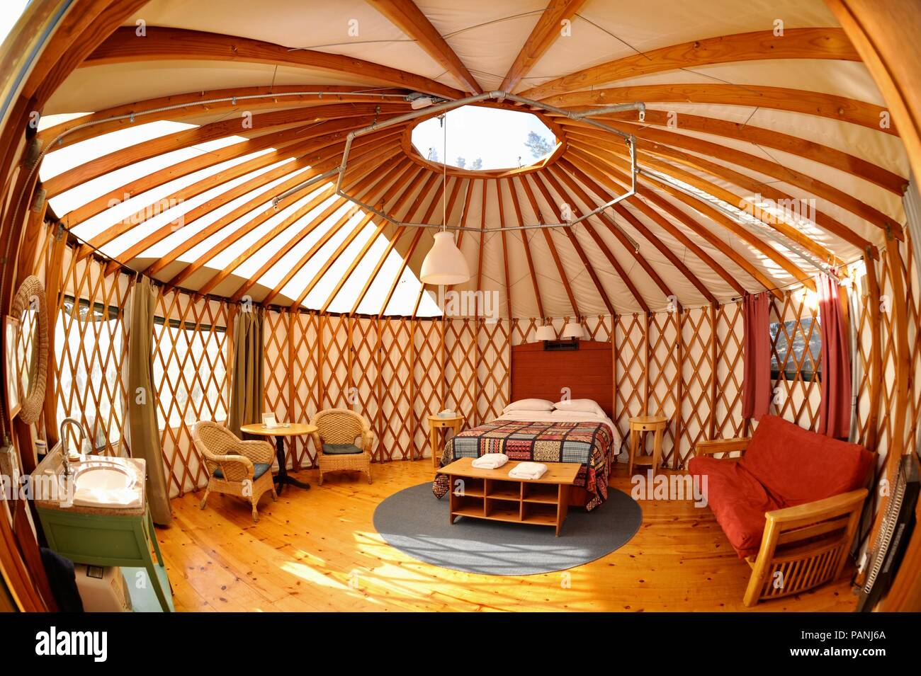 Fabric And Wood Framed Yurt Structures For Luxurious Upscale Glamping Glamorous Camping At Treebones Resort Big Sur California Usa Stock Photo Alamy Teleprompter & video maker, green screen replacement, motion titling. https www alamy com fabric and wood framed yurt structures for luxurious upscale glamping glamorous camping at treebones resort big sur california usa image213146258 html