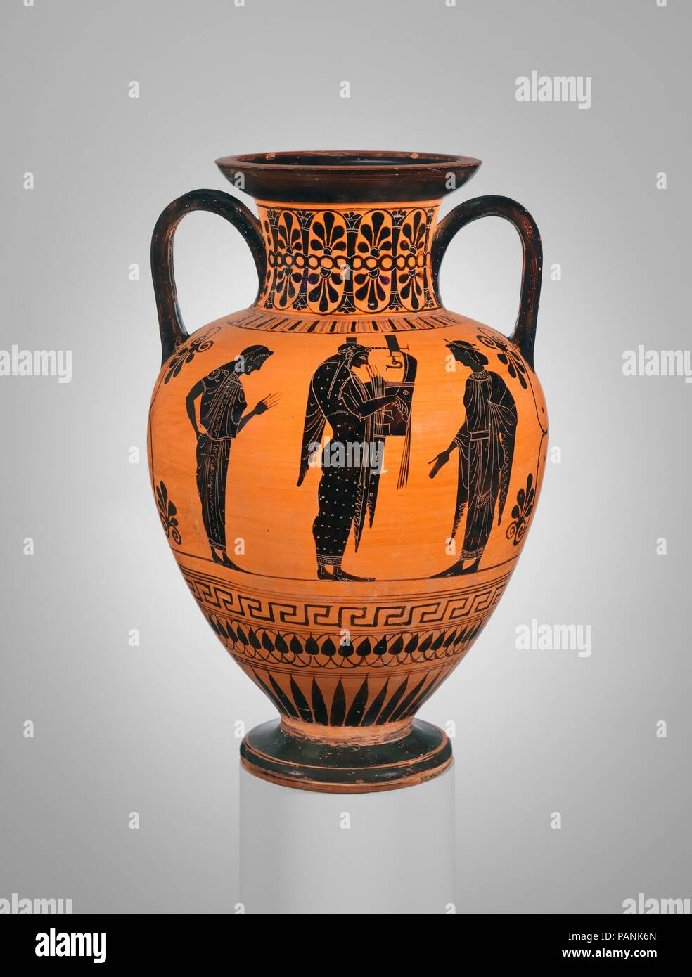 The Portland Vase - Ancient History Encyclopedia