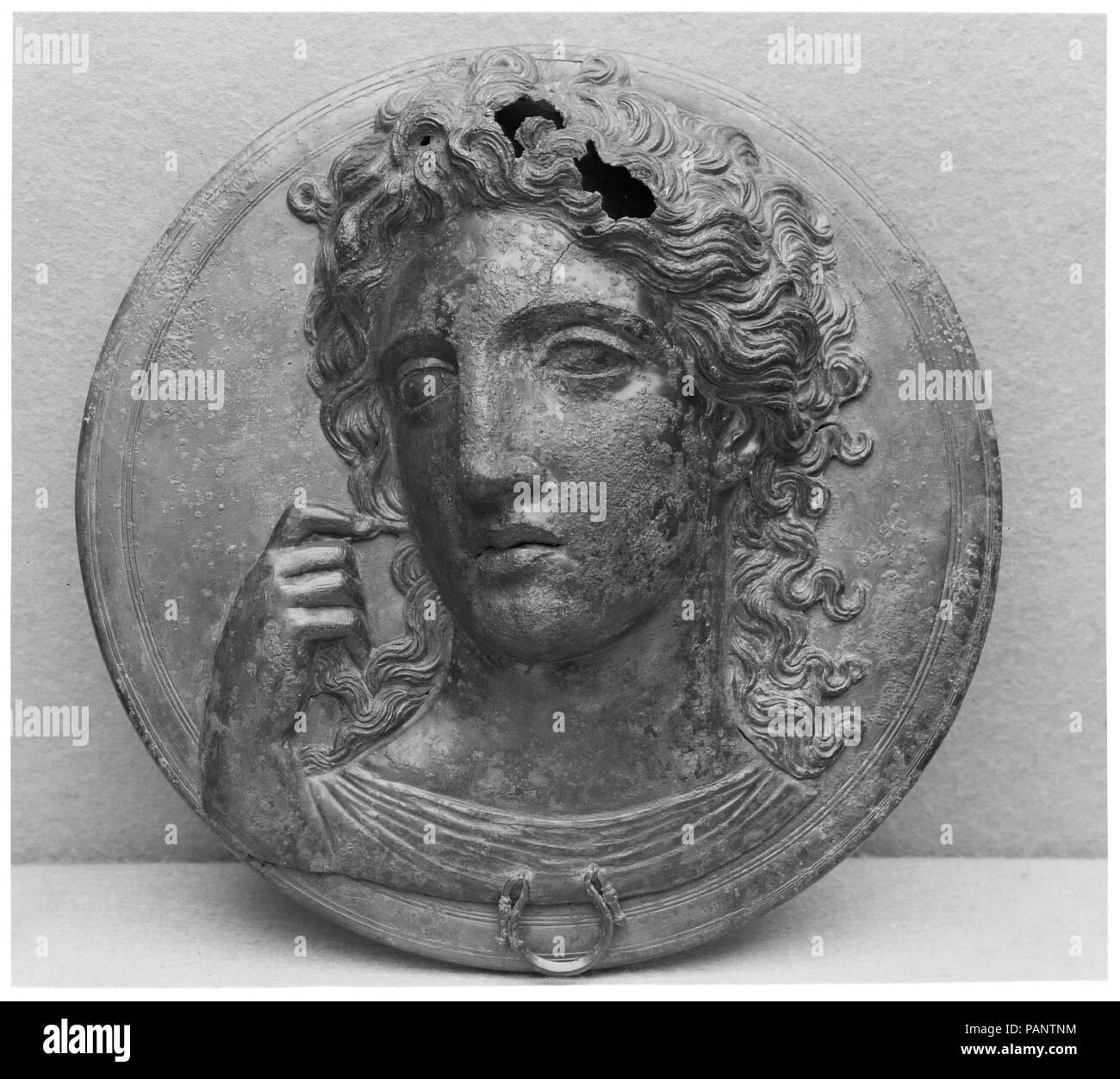 Bronze Disk Stock Photos & Bronze Disk Stock Images