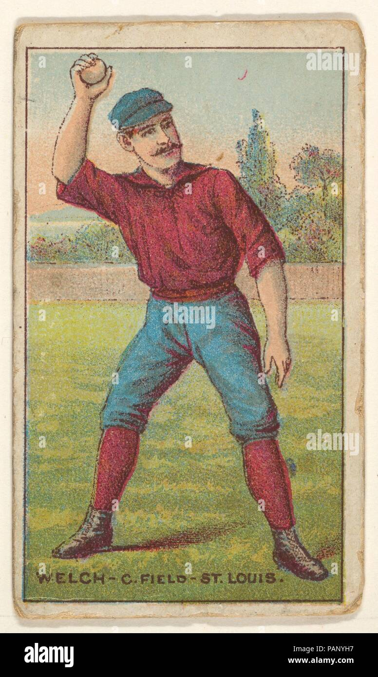 19th Century Baseball Card Stock Photos 19th Century