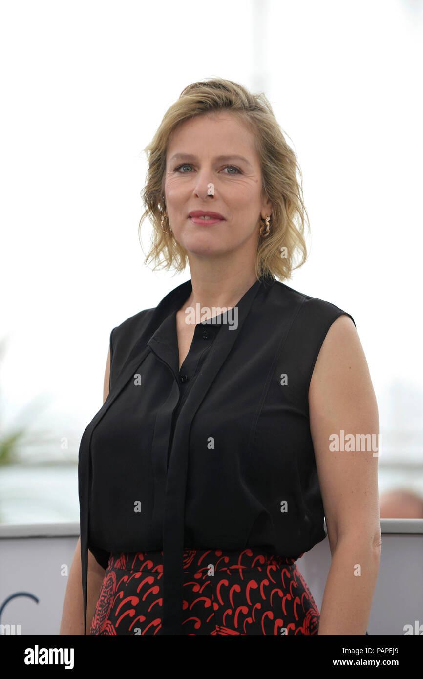 Karin Viard julie gayet