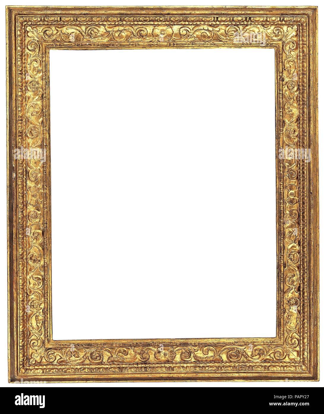 Cassetta Frame Culture Italian Veneto Dimensions Overall 26 X